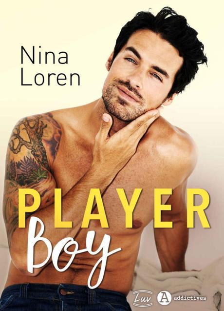 Player Boy de Nina Loren