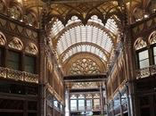 Parisi Udvar entre nouveau exotisme retrouve splendeur Budapest