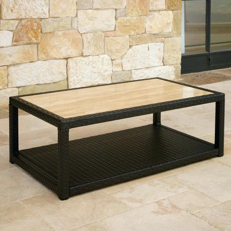 outdoor coffee table cover quick view