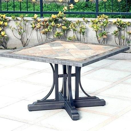 outdoor coffee table cover patio tables