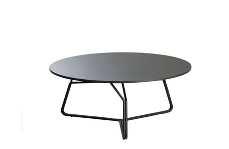 outdoor coffee table cover pedestal black metal round outdoor coffee table