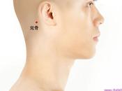 point méridien vésicule biliaire (12VB)