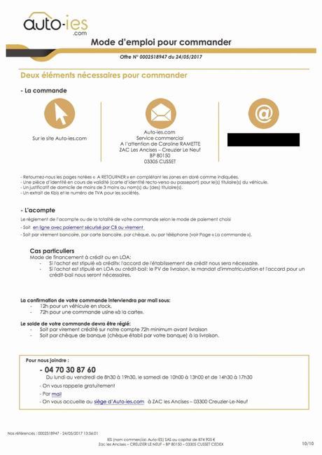 Demande De Carte Grise Prefecture Exemple Modele Lettre ...