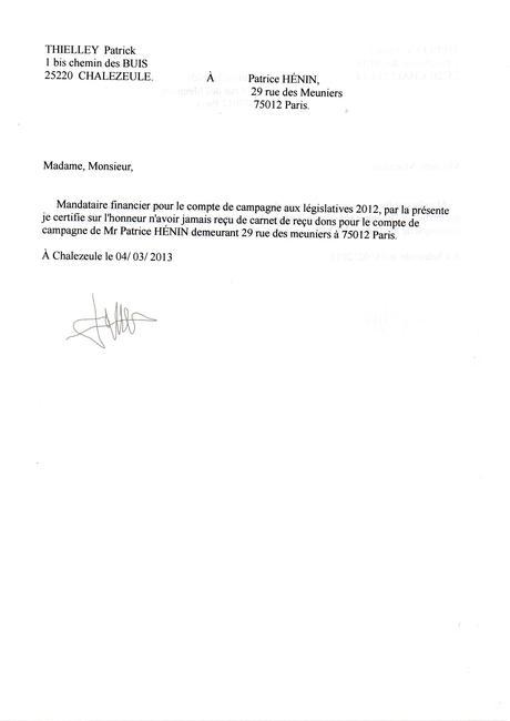 DOC] Attestation De Remise De Document
