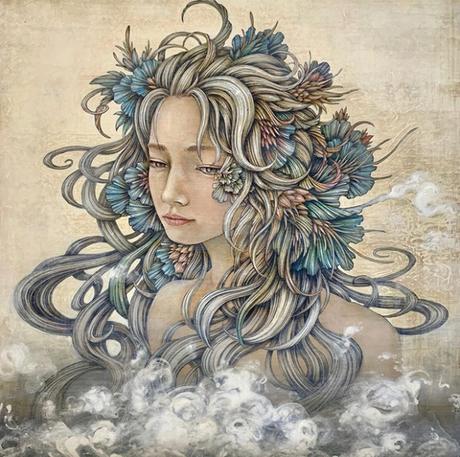 Les fabuleuses illustrations au stylo bille de Manabu Endo