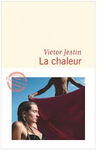 La chaleur · Victor Jestin