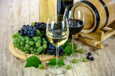 Le vin en France depuis 1945