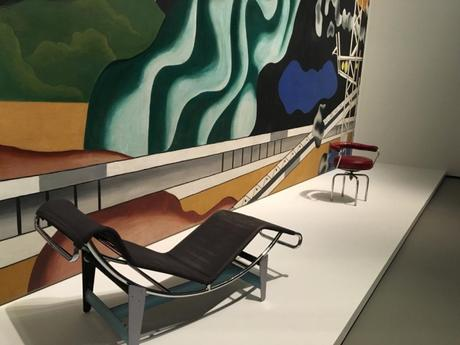 (Expo) Charlotte Perriand, une architecte dans son temps, hors du temps, à la Fondation Louis Vuitton