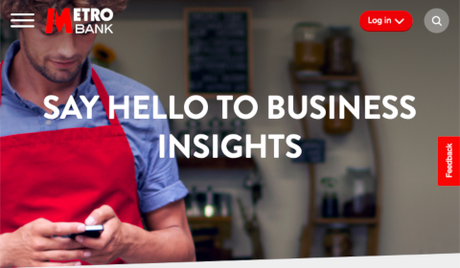 Metro Bank Business Insights