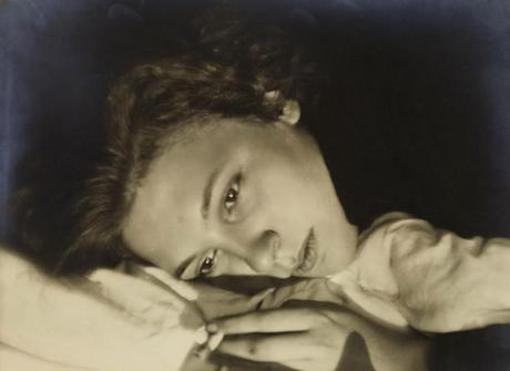 Germaine Krull, Berthe Krull, 1927