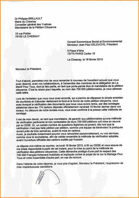 Photo lettre de motivation mairie modele lettre   Lookmagazine