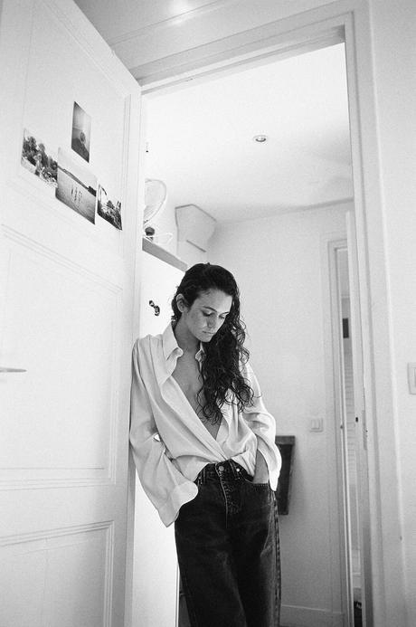 La Muse du Mois #57 : Flora Mezino par Antoine Magnien (exclusif)