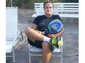 Thomas Feltin créateur WhatStapp PADEL Sun-Charlie