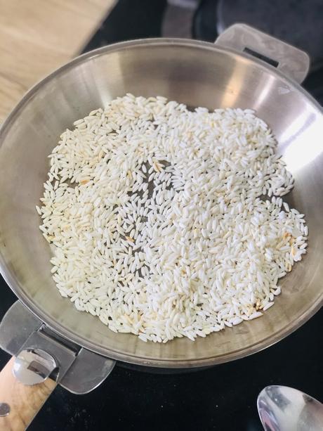 Nankhatai sans gluten : sablés indiens revisités à la farine de riz maison et de pois chiche à la cardamome !