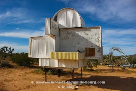 Noah Purifoy Foundation : un musée extérieur d'un autre monde à Joshua Tree