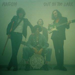 Magon – Out in the Dark – Thérapie de choc rock'n'roll