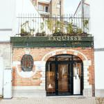 BIJOUX : Esquisse Jewels (Bruxelles)