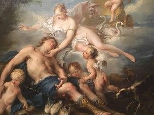 Boucher Mort d Adonis , 1733 Casa-Museu Medeiros e Almeida Lisbonne