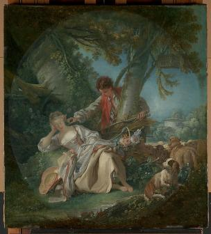 Boucher C Le sommeil interrompu 1750 MET