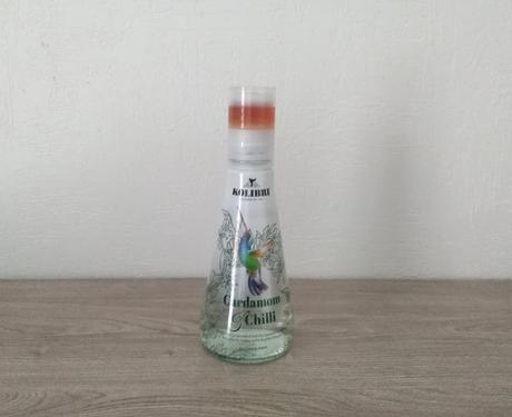 Botanicals Drinks (KOLIBRI)