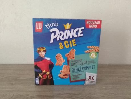 Mini Prince & Cie (PRINCE)