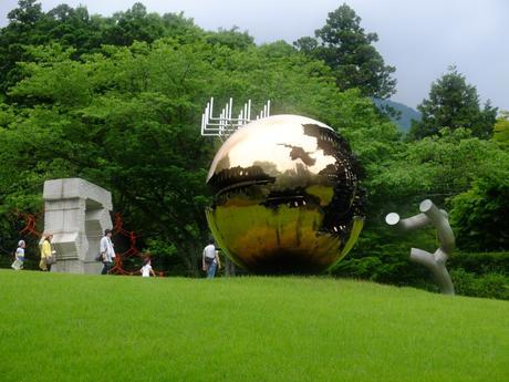 TOKYO et ses alentours