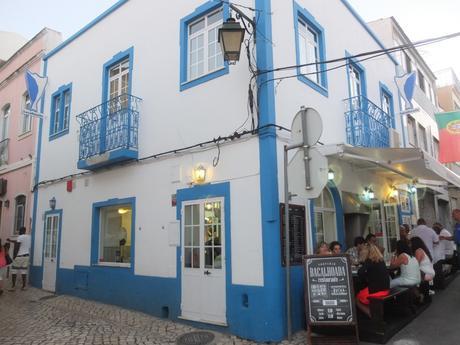 PORTIMAO Restaurant