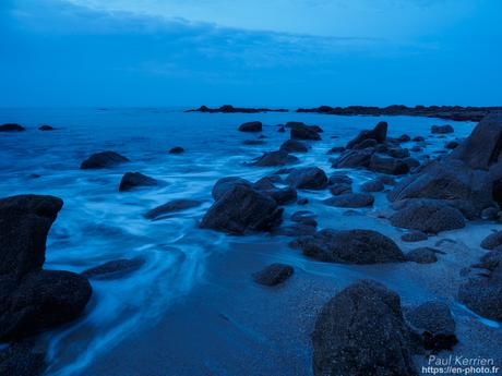 balade sur la rive du Steir #Bretagne #Finistère #MadeInBzh