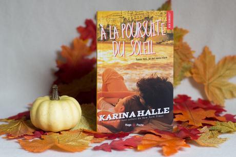 À la poursuite du soleil – Karina Halle