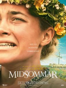 [Critique] Midsommar