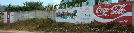 Quand le street art investit le maquis sarde !