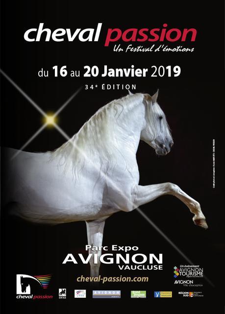 Salon Du Cheval Avignon