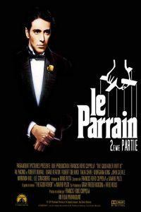 LE PARRAIN II (Critique)
