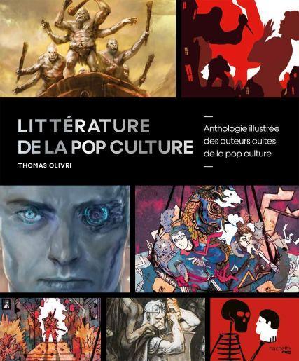 {Mois de l'Imaginaire} Six livres guides – @Bookscritics