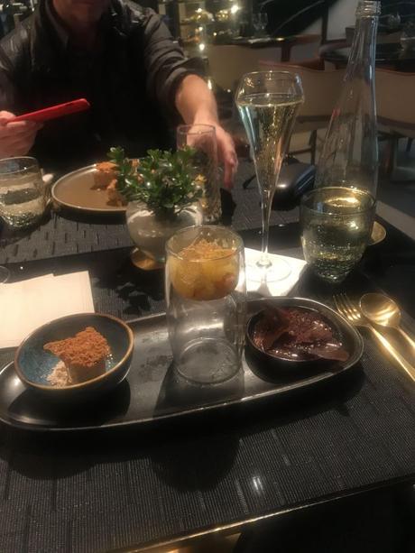 Chiquette, l'escapade gourmande entre le Musée des Invalides et la Tour Eiffel