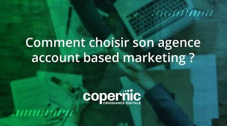 agence account based marketing