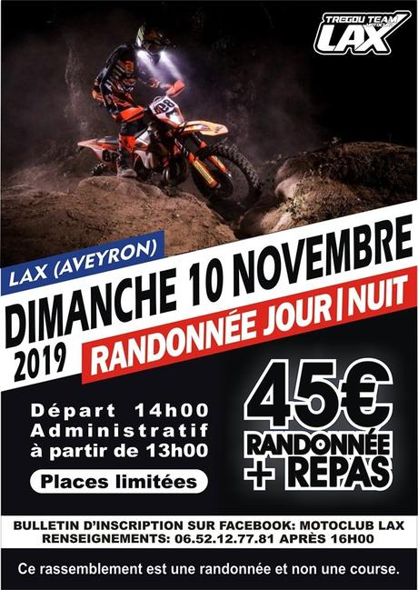 Rando moto de Tregou Team MC le 10 novembre 2019 à Lax (12)