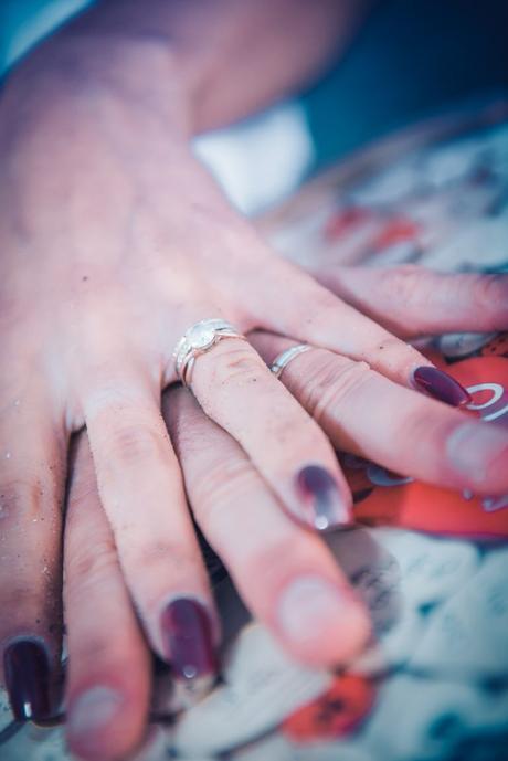 Mariage a St Aunes Auriane & Maxime