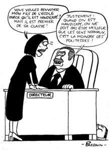 Le journal du professeur Blequin (14)