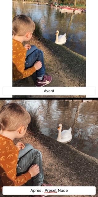{ Instagram-Presets } Passer son feed en mode automne