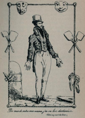 La vie d'un théâtre - Comprendre la claque au 19e siècle.