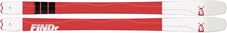 Review ski 2020 – 90 à 100mm au patin