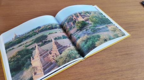 J'ai testé les livres photo de l'Atelier Rosemood