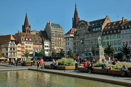 Visiter Strasbourg en 2 jours : que voir et que faire ?
