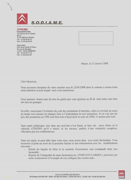 Modele Lettre Prorogation Offre De Pret Immobilier Modele ...
