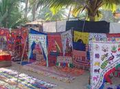 """""""Les chemins paradis hippies Goa"""" juillet ARTE"""