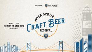 Bière artisanale – Festival de la bière artisanale de la Nouvelle-Écosse  – Bière blonde