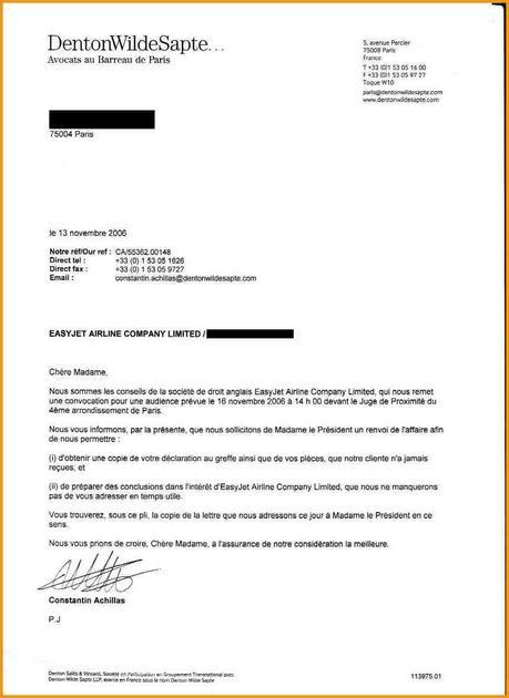 Modele lettre contestation opposition administrative amende ...