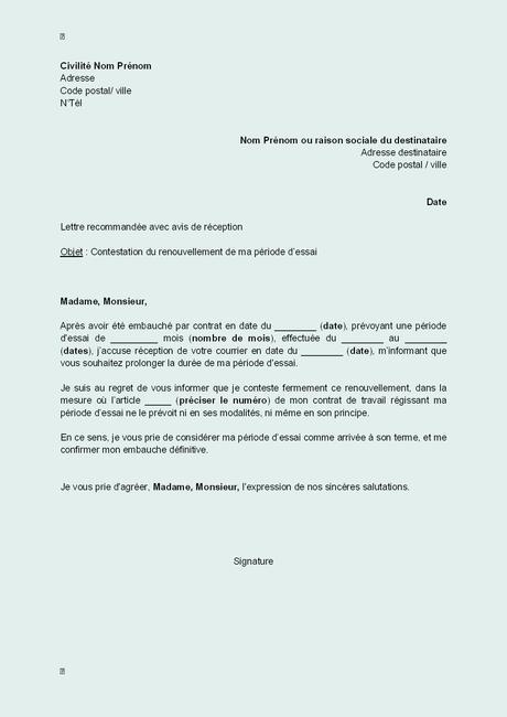 Exemple De Lettre De Motivation Pour Un Stage Chez Un Avocat ...