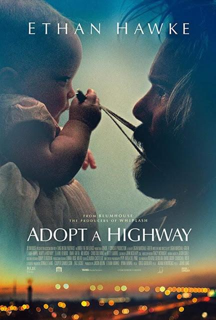 Premier trailer pour Adopt a Highway de Logan Marshall-Green